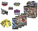 Pokemon Ultra Prism Booster Box (36 Packs)