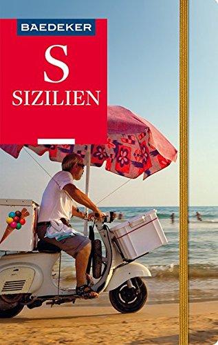 Baedeker Reiseführer Sizilien: mit praktischer Karte EASY ZIP