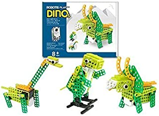 ROBOTIS Play 300 Dinos Kit by Robotis Co.