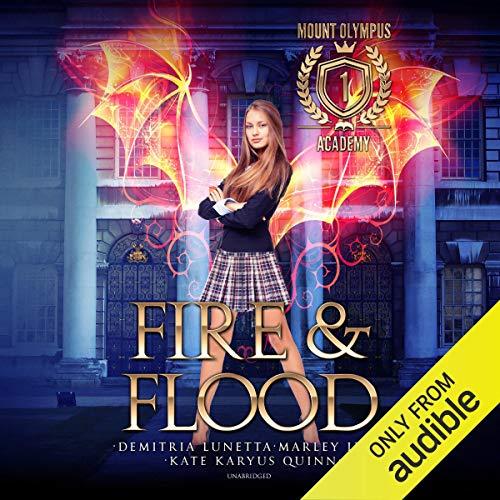 Fire & Flood cover art