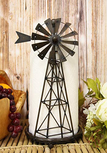 Top 10 best selling list for windmill toilet paper holder