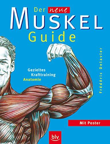 Der neue Muskel-Guide: Gezieltes Krafttraining · Anatomie