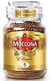 Moccona Coffee 100g Freeze-Dried Coffee Medium Roast