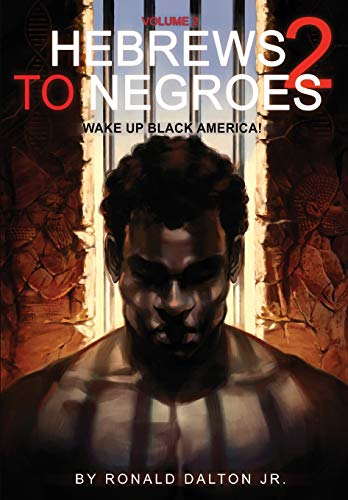 Hebrews to Negroes 2: Volume 2 Wake Up Black America