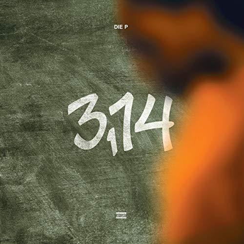 3,14 [Vinyl LP]