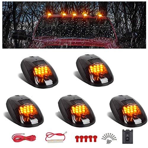07 dodge ram 3500 cab lights - 7