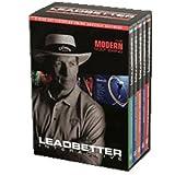Leadbetter Interactive: The Modern Golf Swing [2005] [Region 1] [US Import] [NTSC] [DVD]