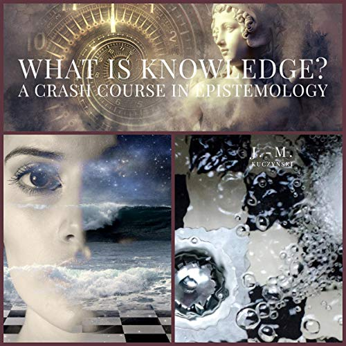 What is Knowledge? cover art