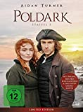 Poldark - Staffel 5 (Limitiertes Digipac) [3 DVDs] - Aidan Turner