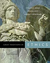 Best great traditions in ethics denise Reviews