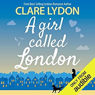 A Girl Called London cover art