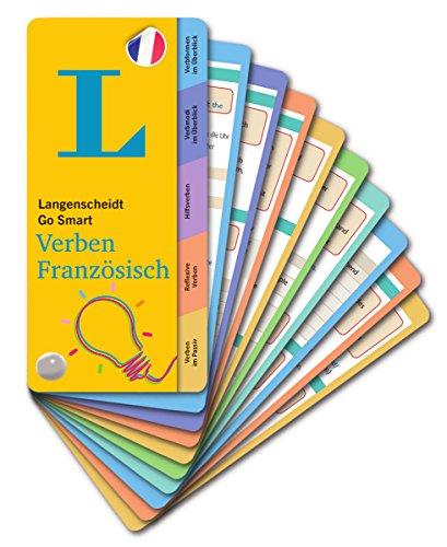 Langenscheidt Go Smart Verben Französisch - Fächer