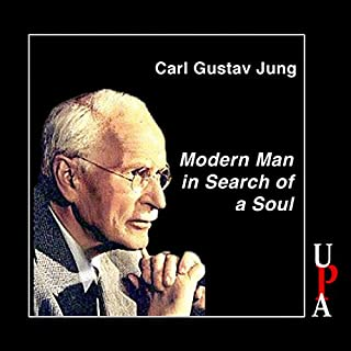 Modern Man in Search of a Soul                   Written by:                                                                                                                                 Carl Gustav Jung                               Narrated by:                                                                                                                                 Christopher Prince                      Length: 9 hrs and 2 mins     35 ratings     Overall 4.8