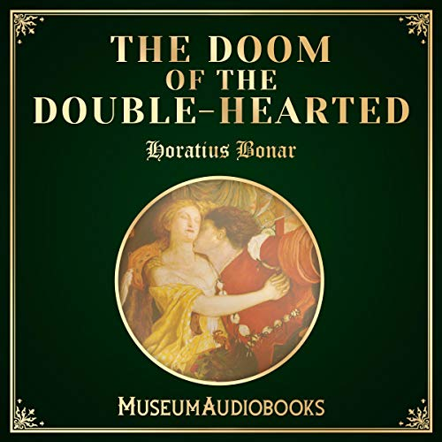 The Doom of the Double-Hearted audiobook cover art