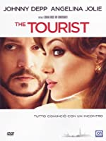 The Tourist [Italian Edition]