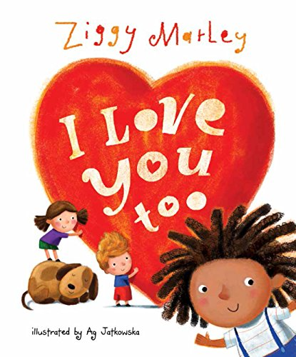 Image of I Love You Too