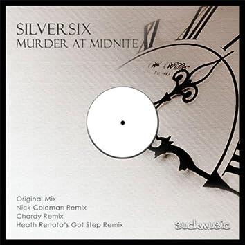 Murder At Midnite