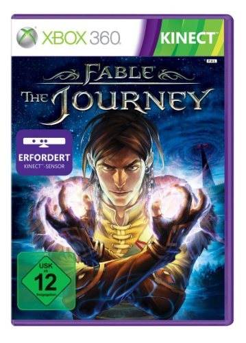 Fable: The Journey [Importación alemana]