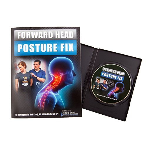 Forward Head Posture Fix (Reason For Being Late That Starts With A)