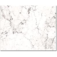 CounterArt Glass Marble Cutting Board