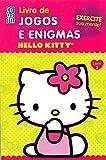 Livro de Jogos e Enigmas - Hello Kitty - Volume 2