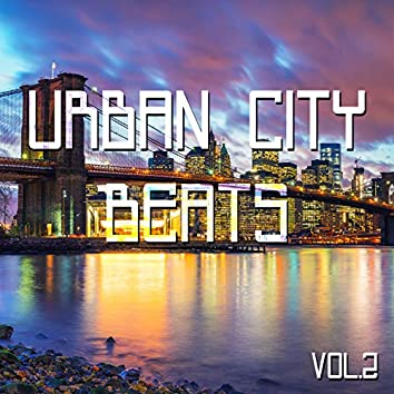 Urban City Beats, Vol. 2