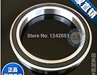 FENGYI KEJI 6814-2RS 61814-2RS Shielded Deep Groove Radial Ball Bearings 70x 90x 10mm