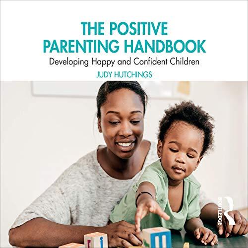 The Positive Parenting Handbook cover art