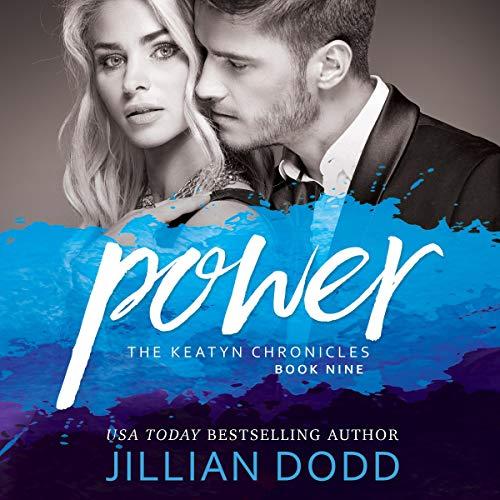 Couverture de Power: A Hollywood Romance