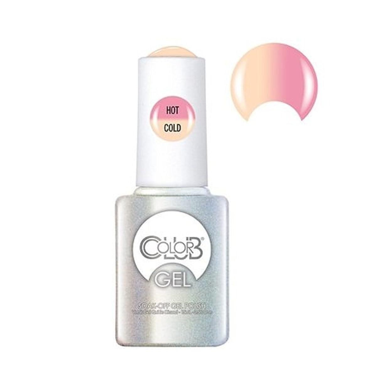 気候荒涼とした不快Color Club Gel Polish - Old Soul - 0.5oz / 15ml