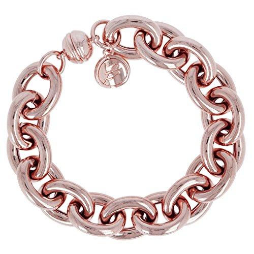 Bronzallure Armband mit Magnetverschluß