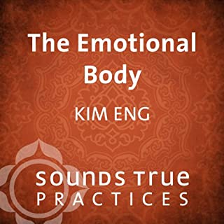 The Emotional Body cover art