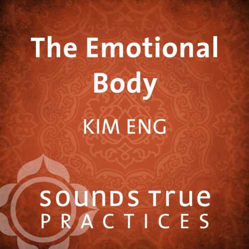 The Emotional Body audiobook cover art