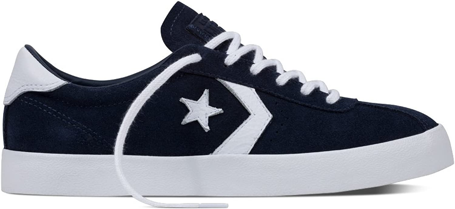 Converse Women's Breakpoint Oxford Fashion Sneaker