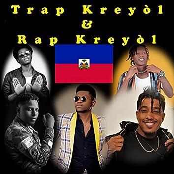 Trap And Rap Creole Haiti Spot