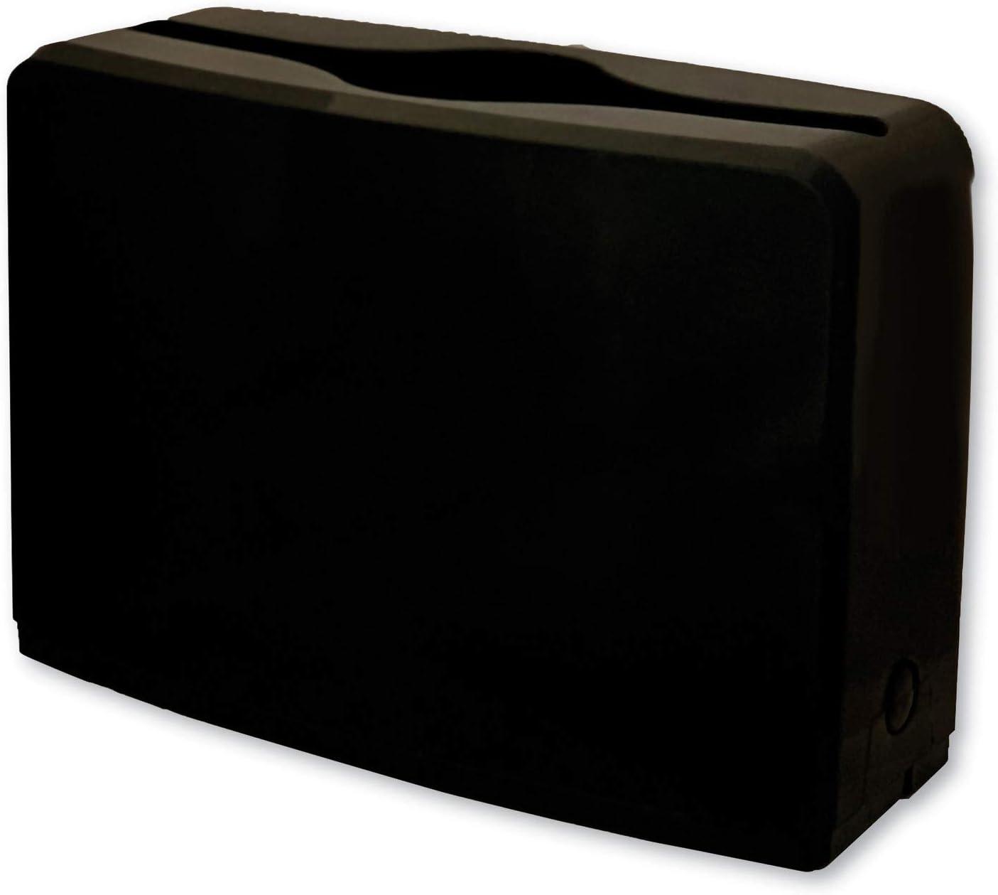 GEN1607 - GEN-PAK Corp. Countertop Folded Towel Dispenser