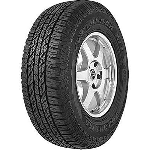 Neumático Yokohama Geolandar at g015 285 50 R20 112H TL para 4x4