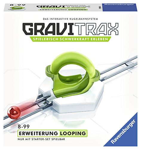 Ravensburger 27593 - GraviTrax Looping