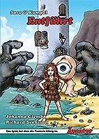 Aeventyr Sara & Kumpel: Entfuehrt - Kinderbuch 1