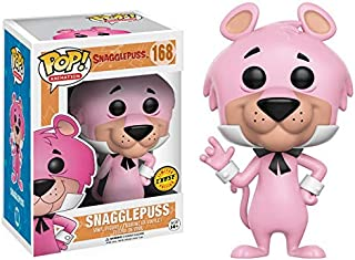 snagglepuss chase