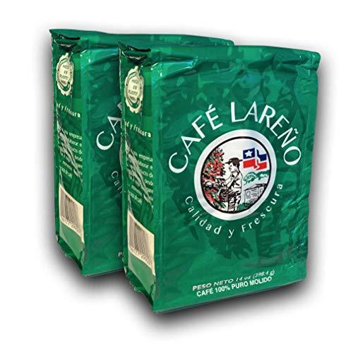 Café Lareño 14oz Ground Coffee (pack of 2)