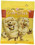 The Ginger People Gin Gin Hard Boiled Candy Bag, 60 g