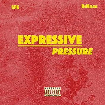Expressive Pressure
