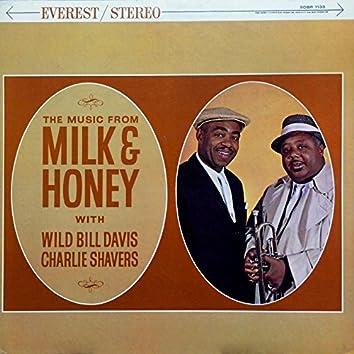 The Music from Milk & Honey