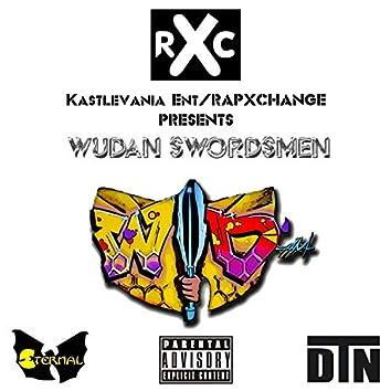 Wudan Swordsmen