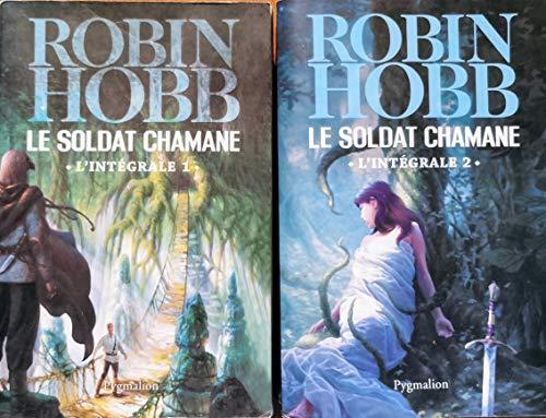 Le soldat Chamane, L'intégrale Vol 1 + Vol 2. (Lot 2 Livres)