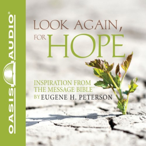 Look Again, for Hope audiobook cover art