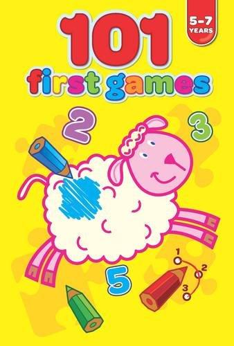 101 primi giochi. 5-7 anni (Gli educativi)