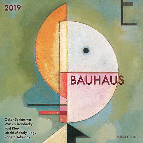 Bauhaus 2020: Kalender 2020 (Tushita Fine Arts)