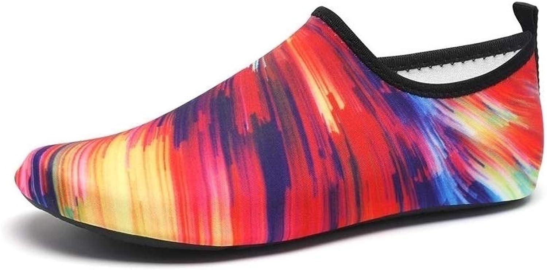 Ailj Water shoes, Men's Women's Quick-Drying Diving shoes Bath shoes Surf shoes Non-Slip Waterproof